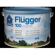 Краска Flugger 100 Aqua