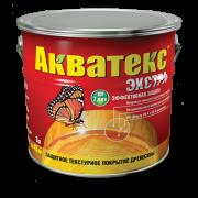 Защитное покрытие Акватекс Экстра
