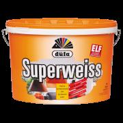Краска Düfa SUPERWEISS RD 4, супербелая
