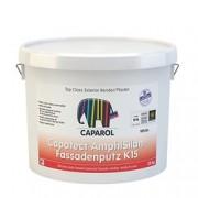 Штукатурка  Caparol AmphiSilan-Fassadenputz K 15
