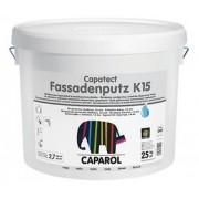 Штукатурка структурная Caparol Capatect Fassadenputz K 15