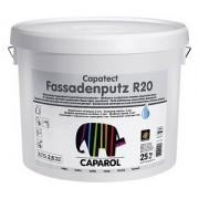 Штукатурка CT Fassadenputz R 20 - Caparol
