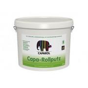 Штукатурка структурная Caparol Capa-Rollputz