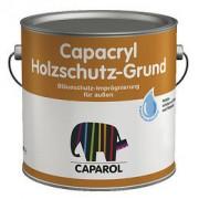 Грунтовка Capacryl Holzschutzgrund Farblos