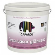 Лазурь Deco-Lasur glanzend