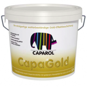 Краска Caparol CapaGold