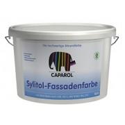 Краска фасадная Caparol Sylitol Fassadenfarbe
