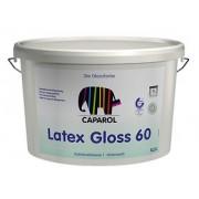 Краска глянцевая Caparol Latex Gloss 60