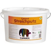 Штукатурка Caparol Streichputz