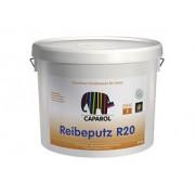 Декоративная штукатурка Caparol Reibeputz R 20