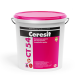 Силикатная краска для внутренних и наружных работ Ceresit CT 54